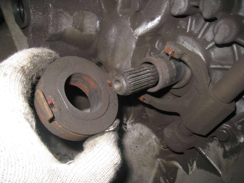 Робот. Как Избежать Проблем Со Сцеплением. - Peugeot 48